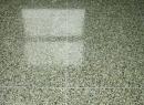 Epoxy Terrazzo Floor - cropped