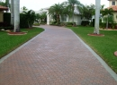 Paver Brick - Centrella After #1