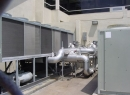 Microguard protected HVAC system