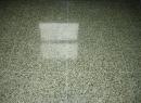 Garfield H.S. Terrazzo Floor - after 1 year 002