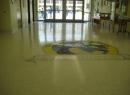 Mainland High School Before