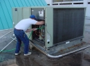 Applying Microguard HVAC