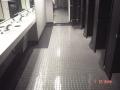 Sealed bathroom by Microguard