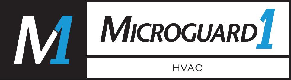 MicroGuard HVAC Logo