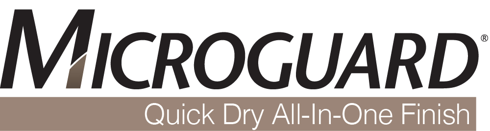 MicroGuard All-In-One Quick Dry Logo